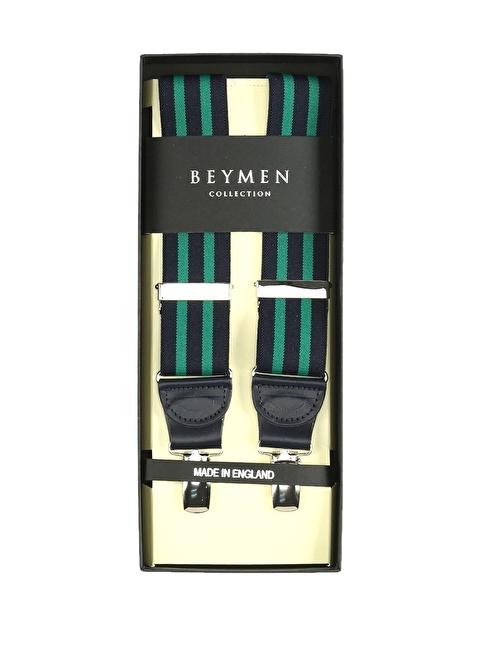 Beymen Collection Pantolon Askısı Yeşil